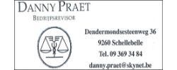 Danny Preat Bedrijfsrevisor